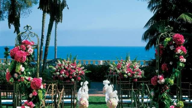 Bacara Resort Santa Barbara Ca